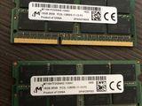 DDR3L 12800s на 16гб