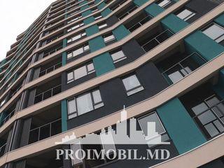 Oasis! 3 camere separate cu living spațios, autonomă, geamuri panoramice! 106 mp!