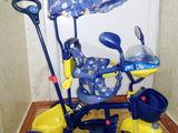 Трициклет для детей в отличном состоянии.