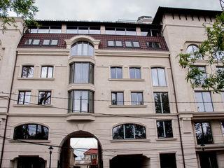 Se da in chirie apartament de lux in centru capitalei Bernardazzi 38