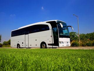Transport Moldova - Spania.