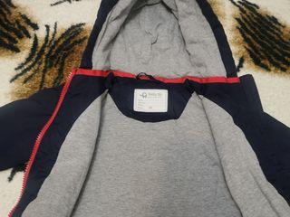 Продам куртки и комбинезоны на мальчика на рост 80 - 86