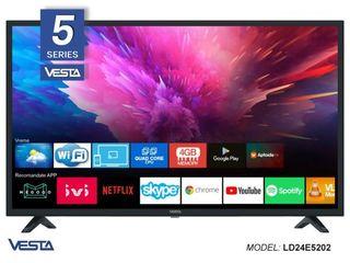 Телевизор vesta ld24e5202 televizor доставка по молдове бесплатна