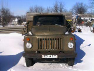 Газ 53 (Diesel)