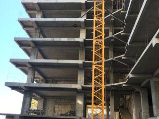Carcase monolit - lucrari de constructii