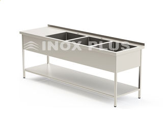 Utilaj industrial pentru bucătării/cantine/cafenele/restaurante