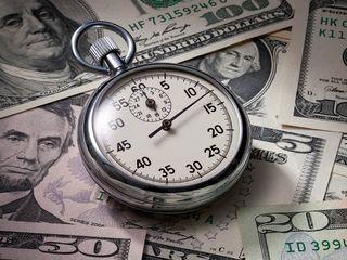 Pune banii $ să muncească pentru tine ! Ofer un venit lunar de 4 % dobândă la suma investită.
