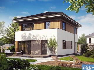 Casa eficientă termic, rezistenţă la cutremur, protecţie împotriva zgomotului.