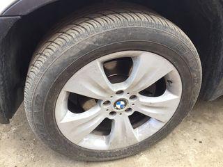 213 стиль 213 style BMW X5 E70 E53 в отличном состоянии как новые без царапин с отличной резиной