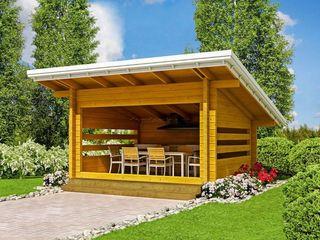 Constructii din. lemn