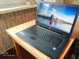 """четырехъядерный HP /i3-5005/8 GB RAM/ 256 SSD/17.3"""""""