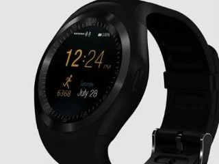 Часы-телефон Smart Watch