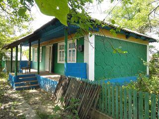 Se vinde casă în s. Negureni r-nul Telenești.