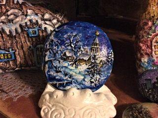 Сувениры !роспись на камнях!!!