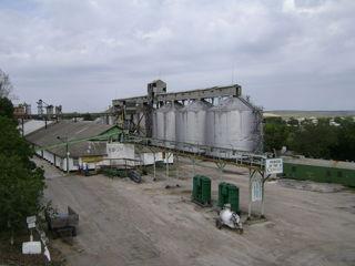 Элеватор емкостью 36 000 тонн