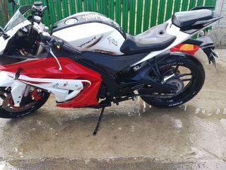 Viper Yamaha