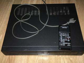 Sharp Video Cassette Recorder / Видеокассетный магнитофон sharp vc-a30b