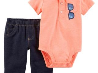 Carters - высококачественная детская одежда из США!