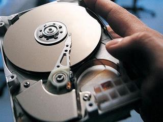 Профессиональное восстановление данных/ Restabilirea Datelor