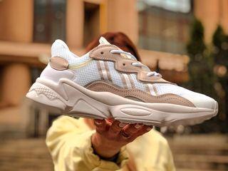 Adidas Ozweego White & Beige Unisex