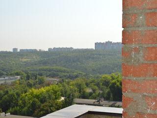 Preț promoțional. Finisat! Penthouse! Priveliste Panoramică!, s.Râșcani, BD. Moscova.