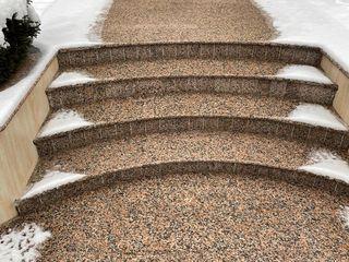 Cнеготаяния и антиобледенения ступеней,тротуаров, пандусов, рамп