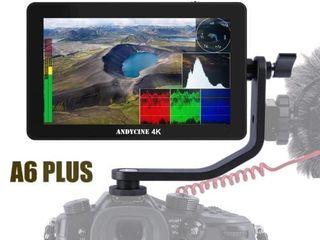 Манитор для камеры Andycine A6 Plus