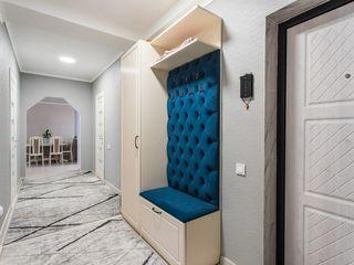 Apartament 3 odăii, Bloc Nou,  Ialoveni