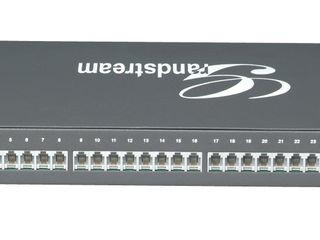 GXW4024 - VoIP шлюз, 24 FXS Grandstream