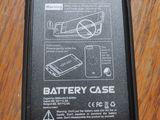 Чехол аккумулятор для iphone 6, iphone 6s, iphone 6+, iphone 7, iphone 7+, iphone 8