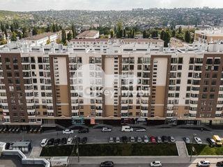 Apartament spațios 5 camere, 108 mp, Alba Iulia 82200 €