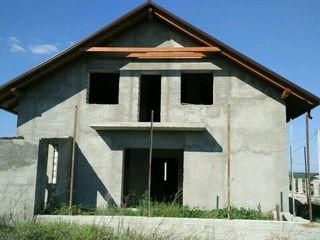 De vânzare casă nouă, sat. Ghidighici str. Liviu Deleanu 26, urgent!!!