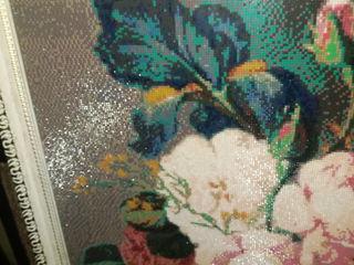 Lucru manual - Алмазная мозаика