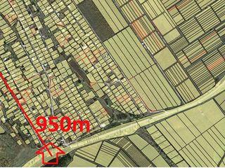 Truseni teren 6,69 ari