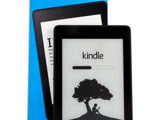 Amazon Kindle Moldova + гарантия и подарок!