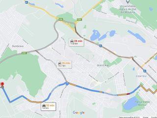 Poiana Domnească, regiune liniștită, teren 7 ari, 8600 €!