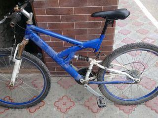 bicicleta la pret accesibil