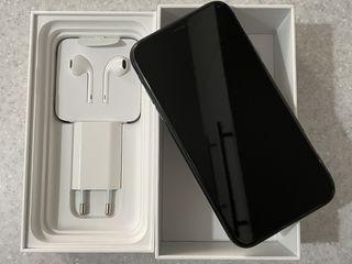 Apple iPhone 11 128 GB (Black)