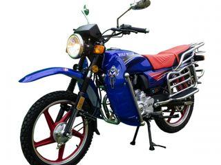 Wolf Motors CGL-150