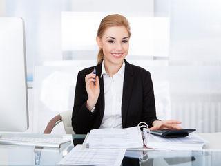 Твой идеальный бухгалтер всего за 990 лей в месяц !!!