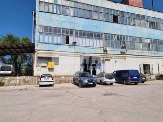 Depozit spre chirie, 185 mp, Râșcani, 268 €!
