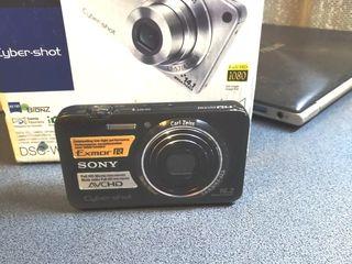 Sony DSC-WX9, б/у, идеальное состояние.