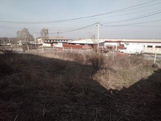 Земля под строительство в г.Резина