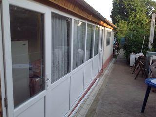 Продаются  отличные 2 дома на одном участке! Возможен обмен на 3-х комнат. кварт. в Кишиневе!