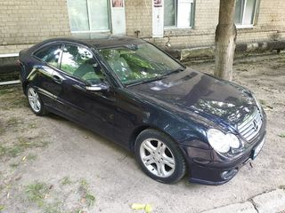 Mercedes CLC Класс