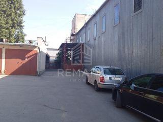 Chirie, depozit, Ciocana str. Uzinelor, 300 mp, 700 €