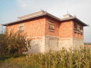 Se vinde casa in satul Drepcăuți, r-nul Briceni