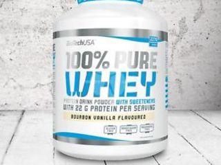 100% Pure Whey в магазине Sportpitt.MD