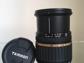 Tamron 17-50mm 2.8 (Nikon)