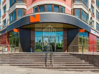 Chirie Spațiu Comercial 260mp, Buiucani str. Alba Iulia, 2080 €
